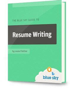 JobStar Resume Guide; Selected Online Resume Sources