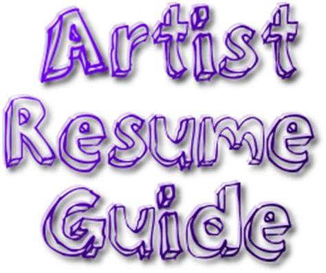 Rileys guide to resume writing